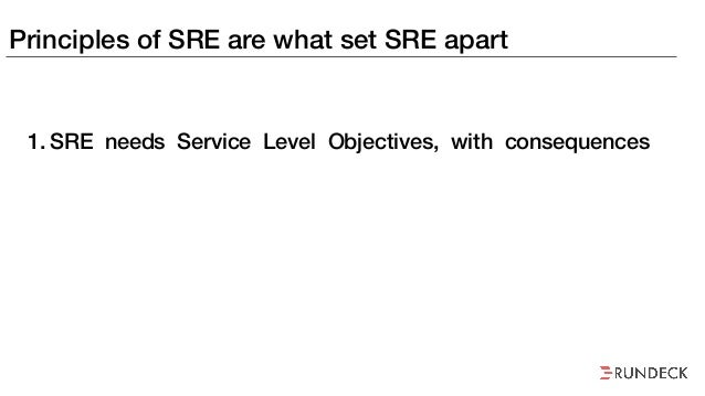 Clearing the Way For SRE In the Enterprise - Damon Edwards
