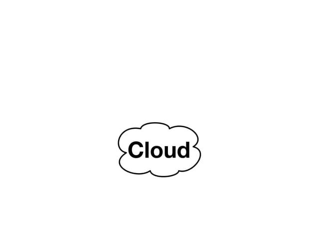Ops  Cloud
