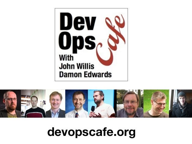 devopscafe.org