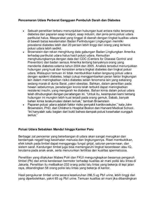 polusi udara di indonesia pdf free