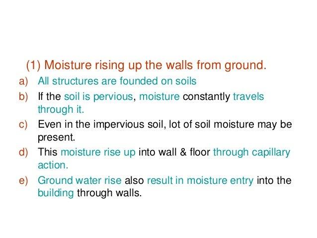 Damp Proof Course  Slide 3