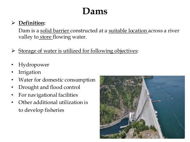 Dam Presentation