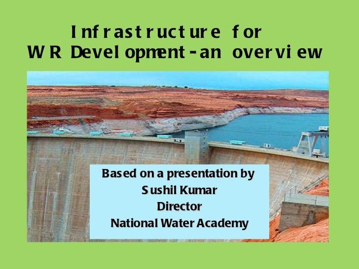 <ul><li>Based on a presentation by  </li></ul><ul><li>Sushil Kumar </li></ul><ul><li>Director </li></ul><ul><li>National W...