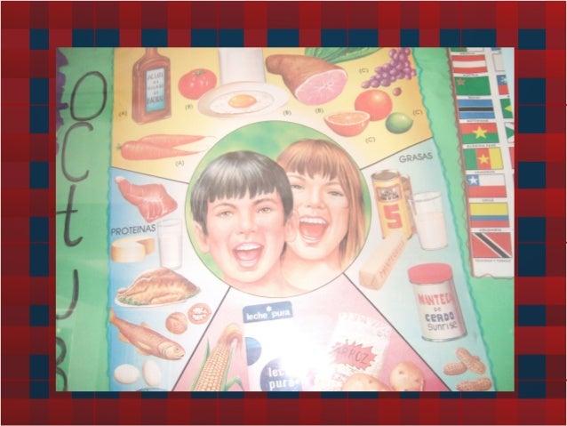Día Mundial de la Alimentación, 16 de octubre Slide 3