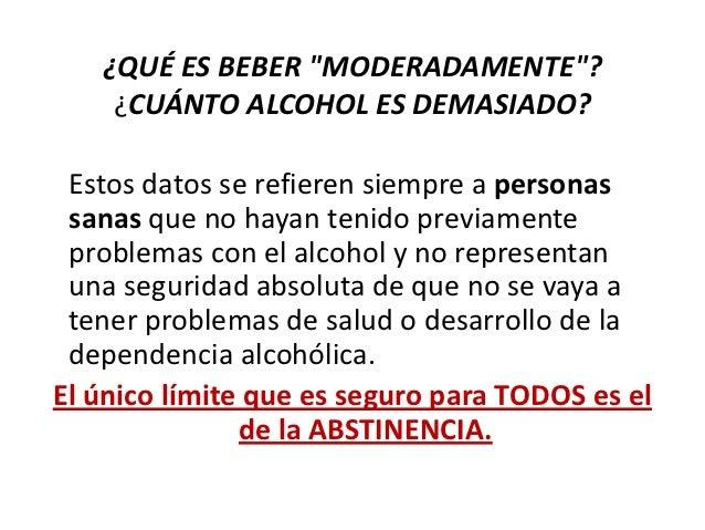 La oración sobre la curación del alcoholismo
