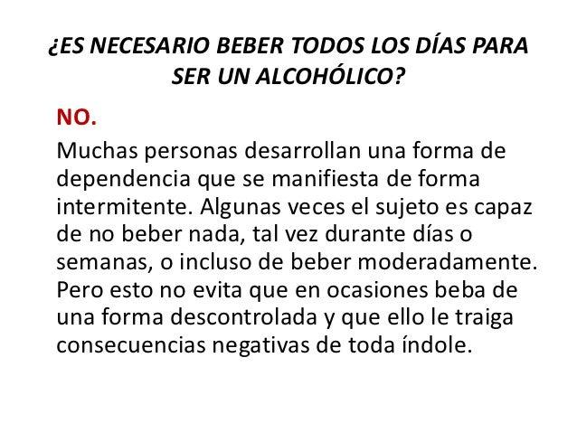 Como luchar con el alcoholismo hereditario