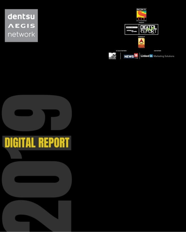 06 Executive Summary PA G E TABLE OF CONTENTS 07 Digital India: Present PA G E 08 Indian Advertising Industry PA G E 24 Di...
