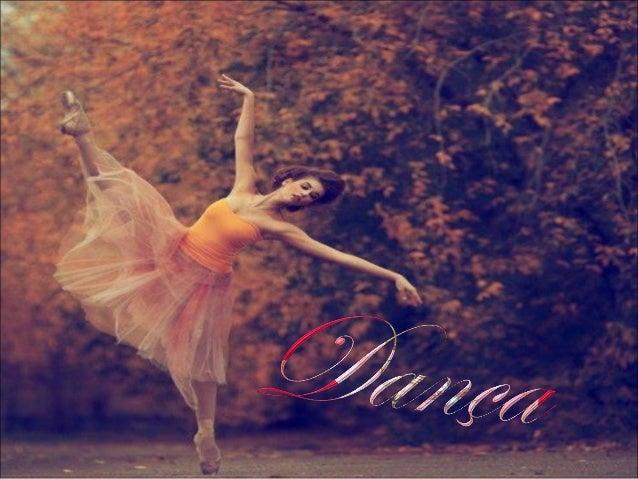 O que é dança?