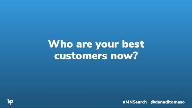 #MNSearch @danaditomaso Talk to those people!
