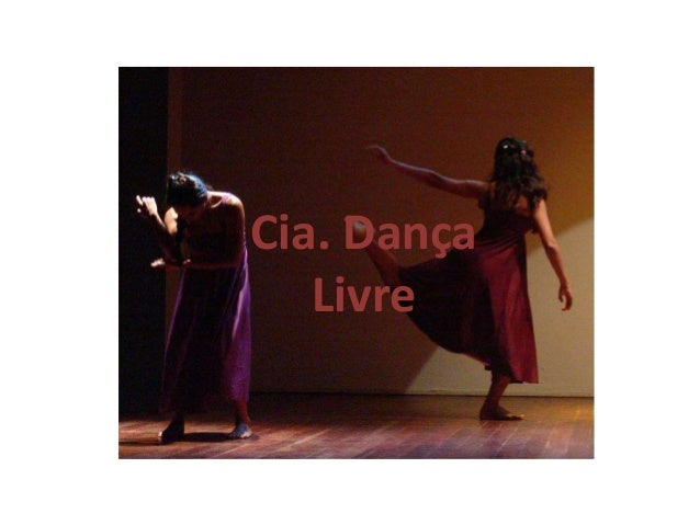 Cia. Dança Livre