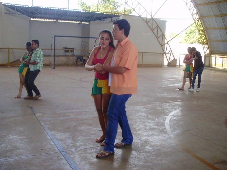 Danças   educação física2