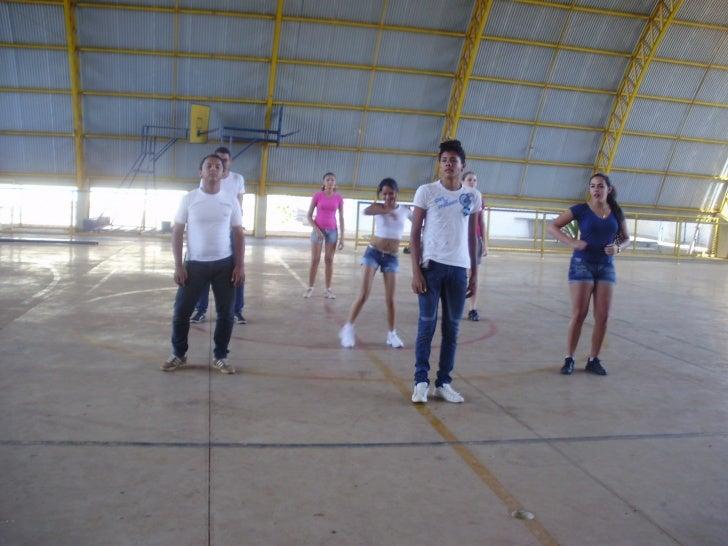 Danças   educação física3