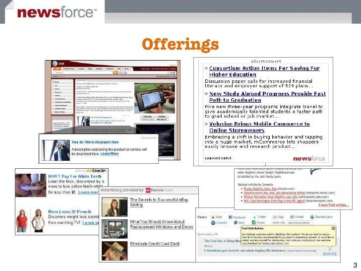Storytelling Media - Advertorial and Sponsored News Industry Growth Slide 3
