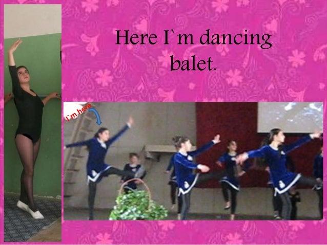 my hobby in dance My hobby dance 13 likes guatemalteca desde pequeña me intereso la cultura arabe, tiempo de practicar danza arabe 4 años, la utilizo como terapia.