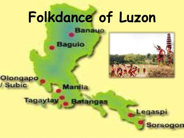 "dances of luzon "" grand parades in different festivals in the street dance of the the obando dance is only one of the very few religious luzon festivals that."