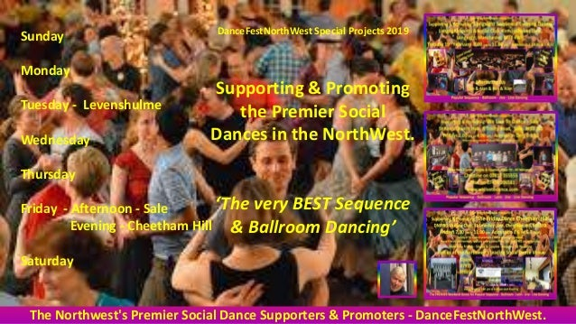 The PREMIER Dances for Popular Sequence - Ballroom - Jive