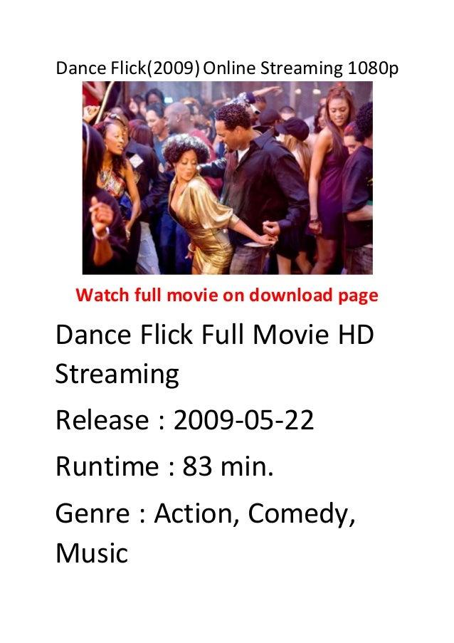 Dance flick(2009) online streaming 1080p best comedy action