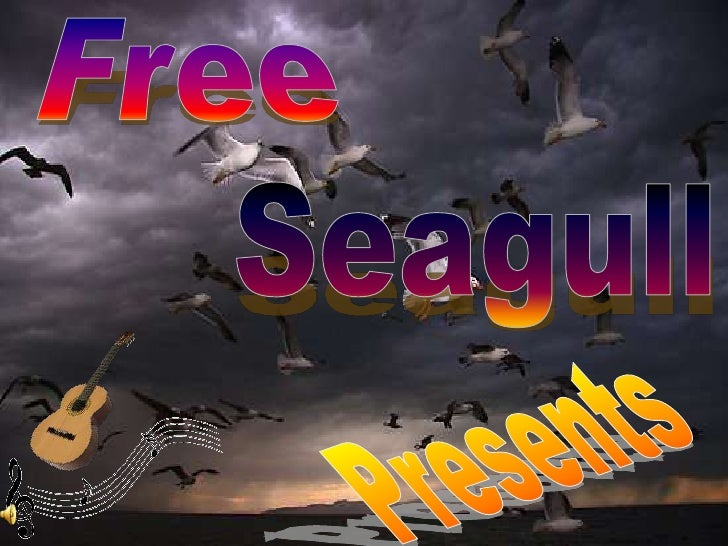 Free<br />Seagull<br />Presents<br />