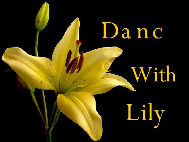 Dance With Lily
