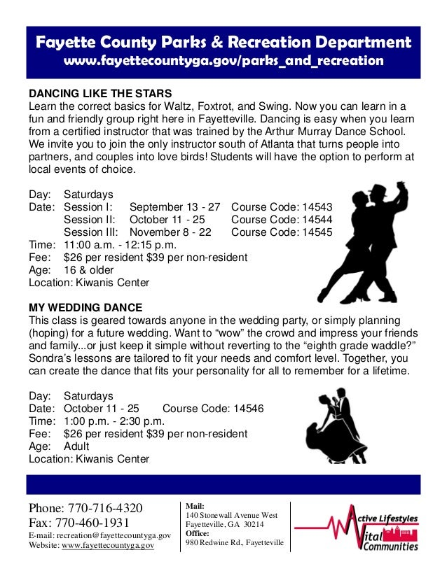 Dancing Lke Stars And Wedding Dance Instruction Fayette County