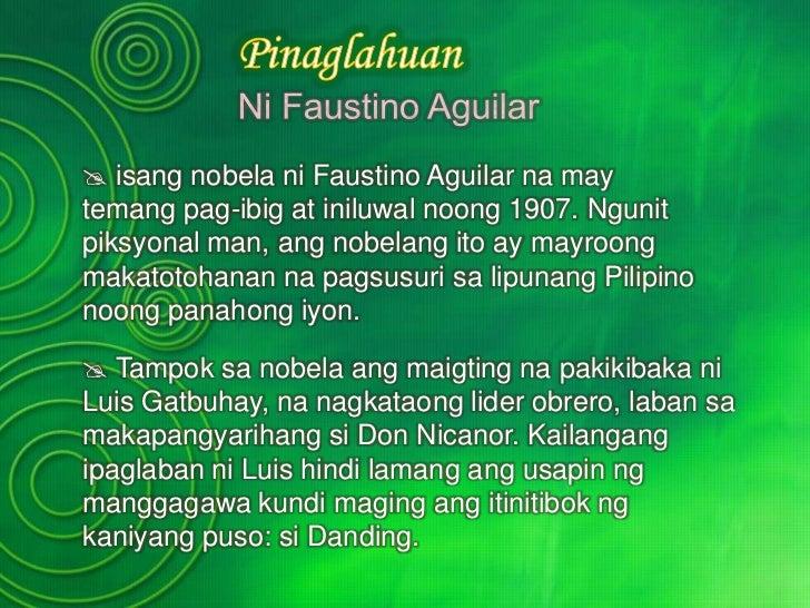 halimbawa ng mga nobela Contextual translation of halimbawa ng nobela into english human translations with examples: example of life, example of atlas, example of a lath, halimbawa ng anyo.
