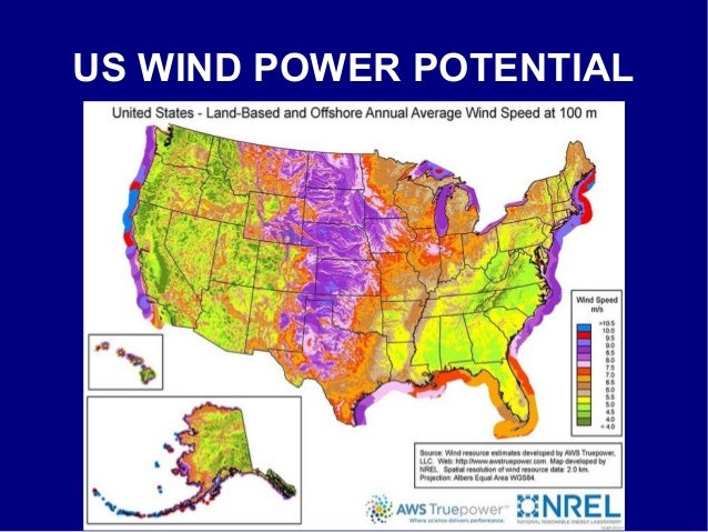 Danger And Opportunity Climate Solutions And Public Health Boston - Us average wind speed map