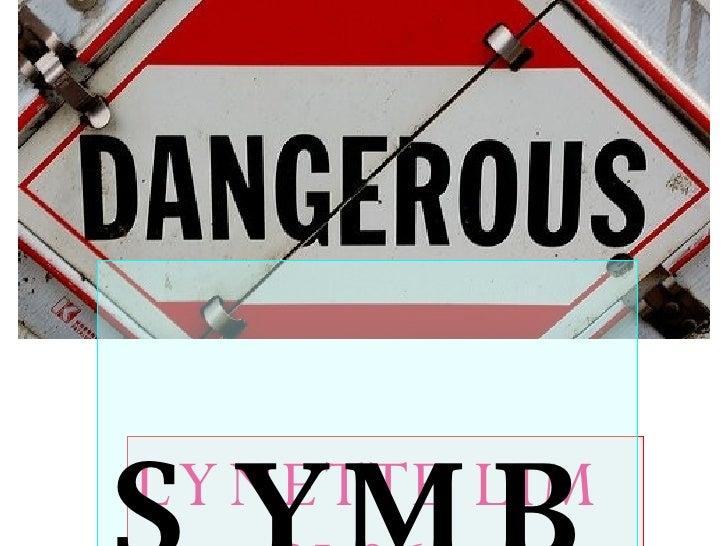 LYNETTE LIM  2L06 SYMBOLS