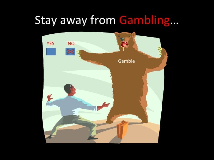 Dangers of gambling gambling policy in the workplace