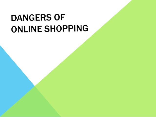Buying online is fast and convenient and you can find some great bargains, but it can also come with a price tag much grea...