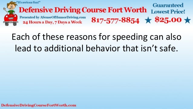 dangers of speeding while driving 23