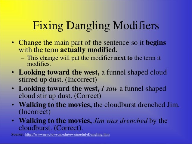 Worksheets Dangling Modifier Worksheet dangling modifier worksheet delibertad modifiers