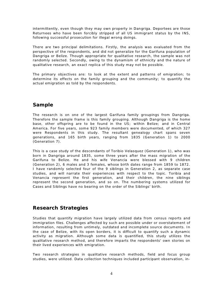 experiences of migration Quest ad migration customer experiences a selection of techvalidate research  findings from surveys of quest microsoft platform management customers and.