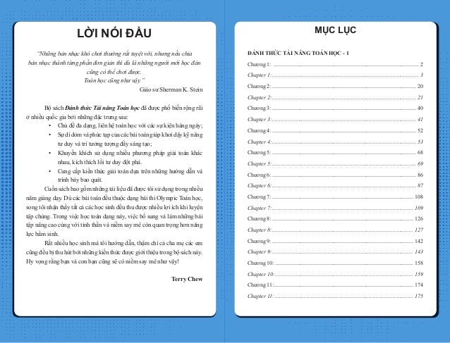 Đánh thức tài năng toán học - Quyển 1 (7-8 tuổi) | Sách toán song ngữ Singapore Slide 3