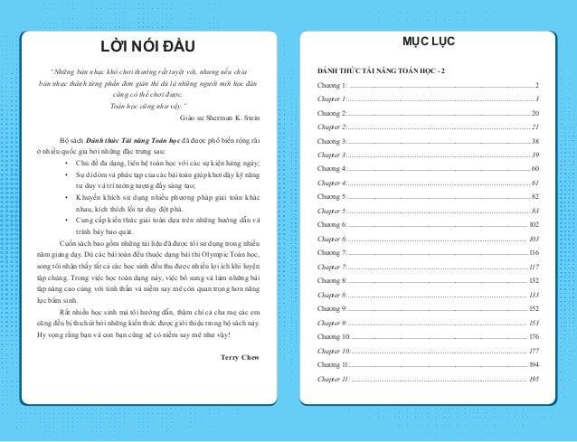 Đánh thức tài năng toán học - Quyển 2 (8-9 tuổi) | Sách toán song ngữ Slide 3