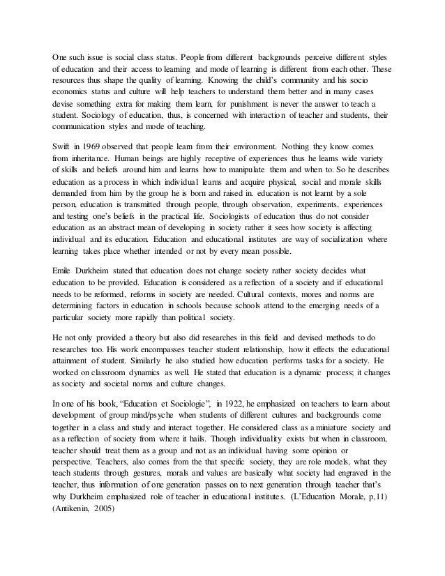 dania essay 2