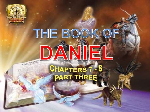 """THE DEVELOPMENT OF THE 4 BEASTS UNTO RISE OF THE PAPACY / THE """"SON OF MAN"""" COMING INTO JUDGMENT & KINGDOM POWER"""