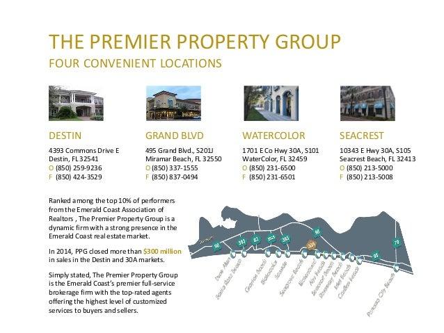 Luxury Real Estate Listing Presentation Slide 3