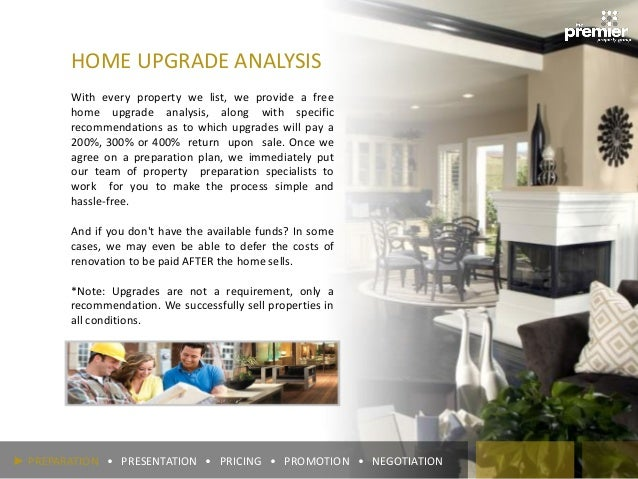 Luxury real estate listing presentation for Luxury home descriptions