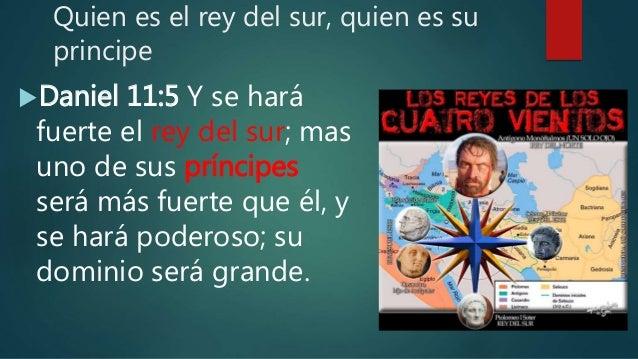 daniel 11 y apocalipsis 13