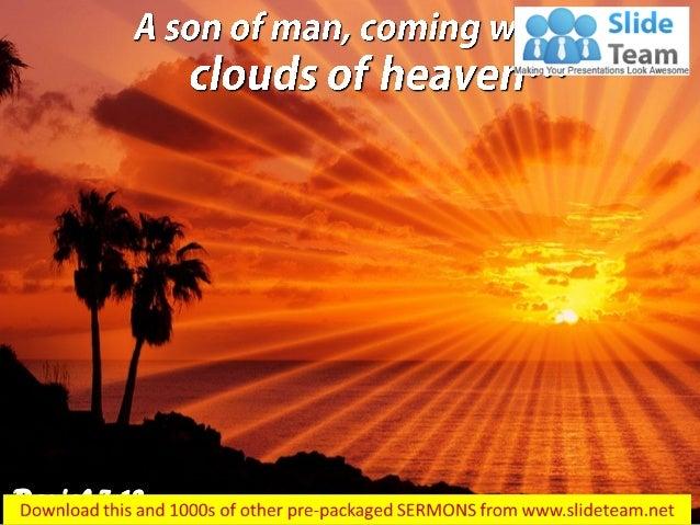 Daniel 7:13