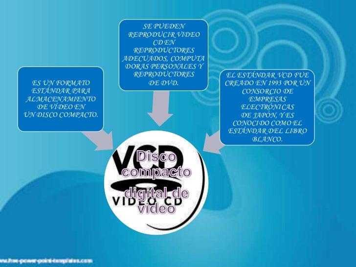 SE PUEDEN                      REPRODUCIR VIDEO                            CD EN                       REPRODUCTORES      ...