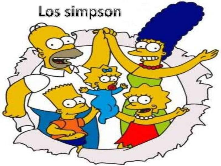Los simpson<br />