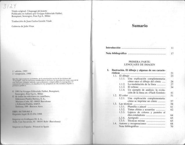 Daniele  barbieri los lenguajes del comic rp pdf Slide 2