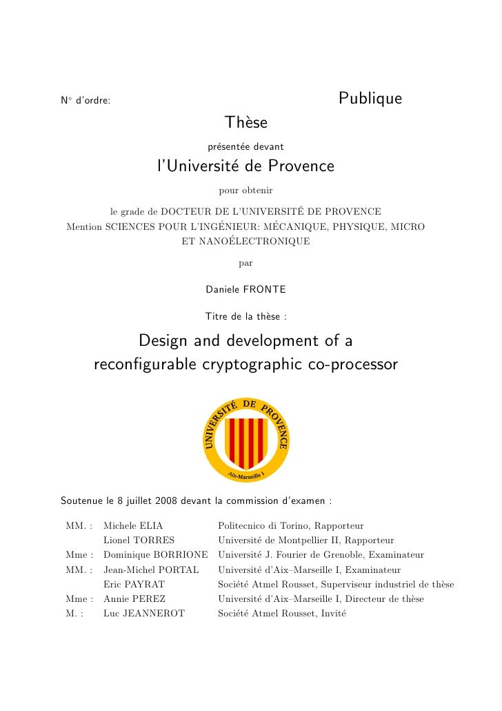 L chacon phd thesis