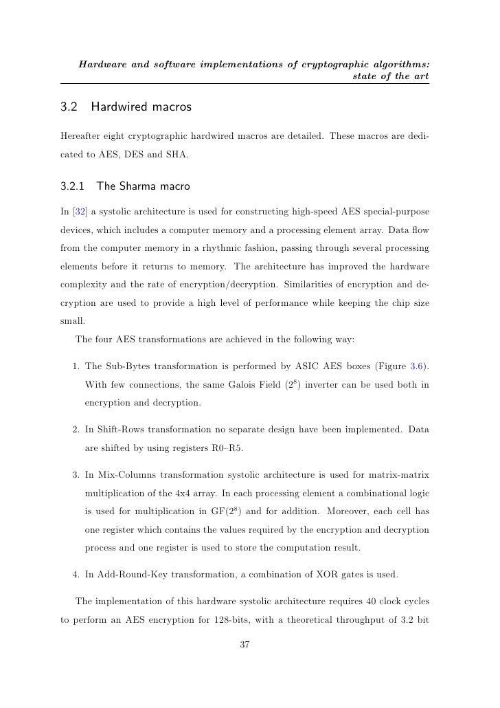 Fpga thesis phd