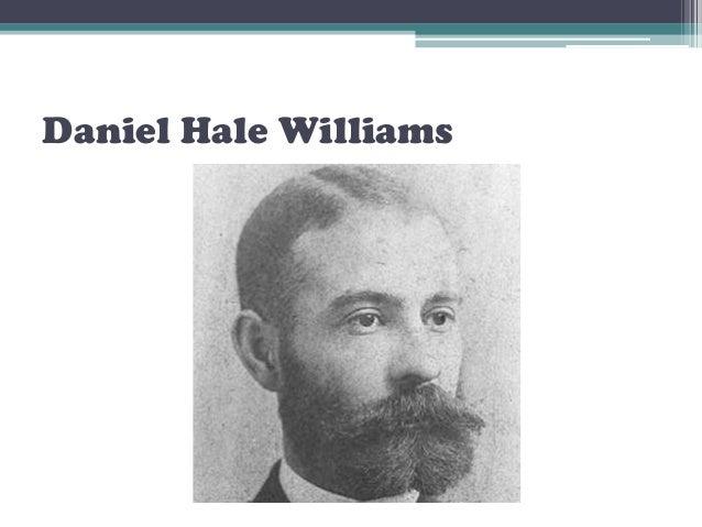 Who Was Dr. Daniel Hale Williams?