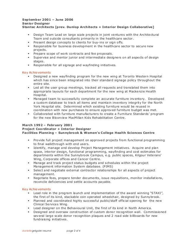Business Development Resume Example Sample Biz Dev Resumes Dayjob