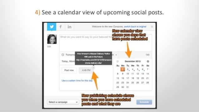 Using Social Media Data in Your Inbound Marketing Strategy ...