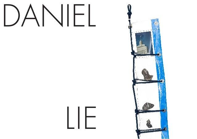 DANIEL LIE