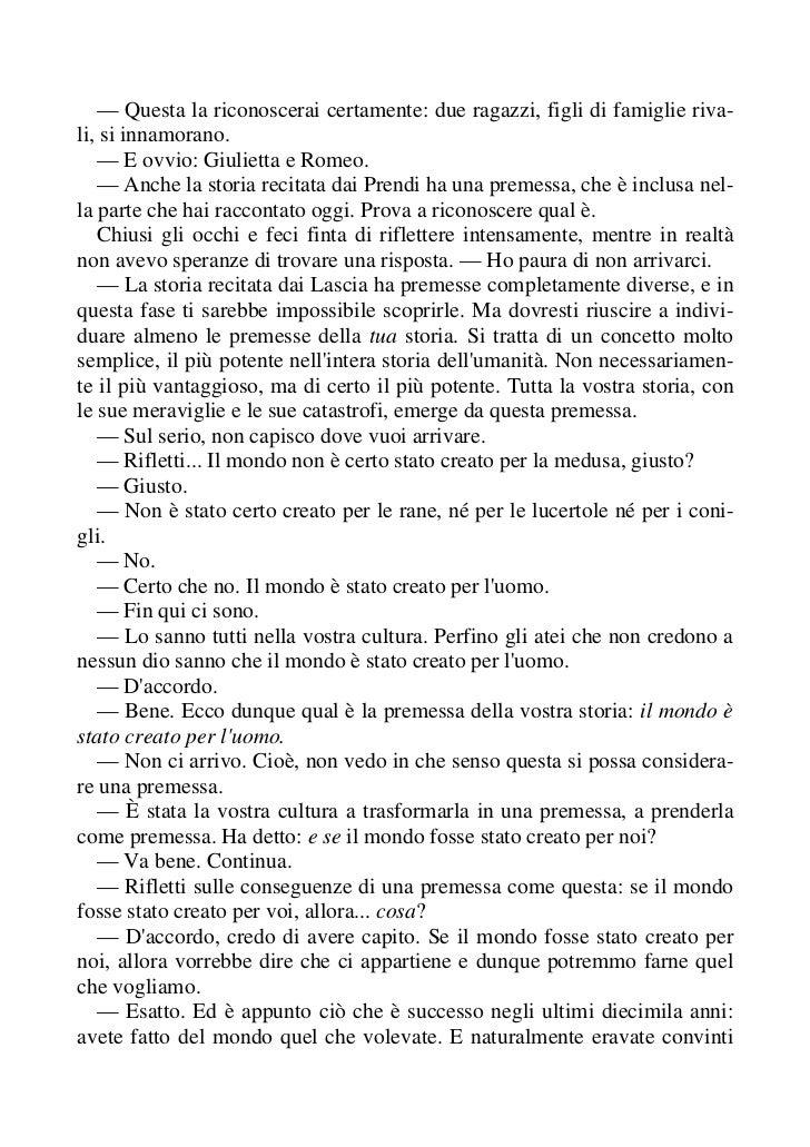 ishmael by daniel quinn essay Ishmael front cover daniel quinn bantam/turner book, 1995 - fiction - 263   strategic ambiguities: essays on communication, organization, and identity.